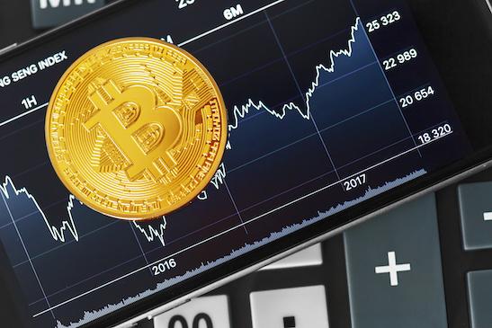 ビットコイン(BTC)