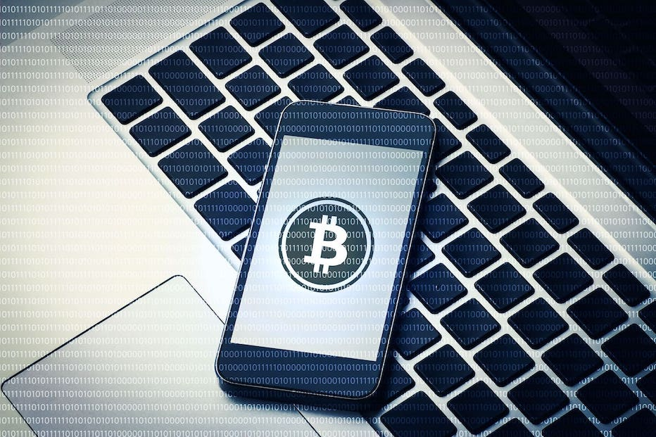 仮想通貨の取引はアプリが便利で簡単!使い方までを徹底解説!