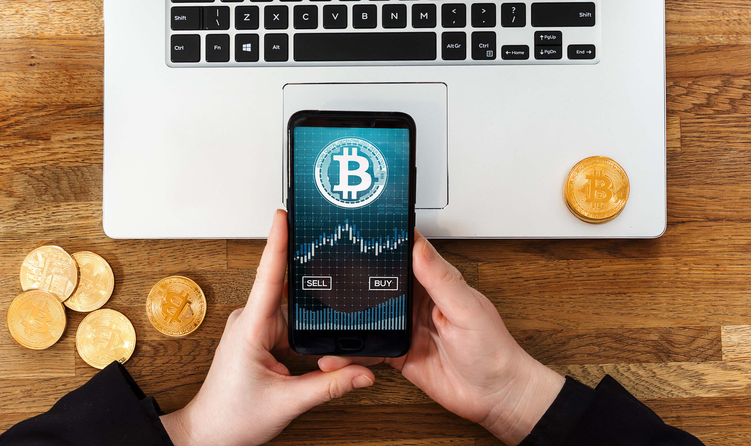 ビットコイン積立の方法とデメリット・メリット