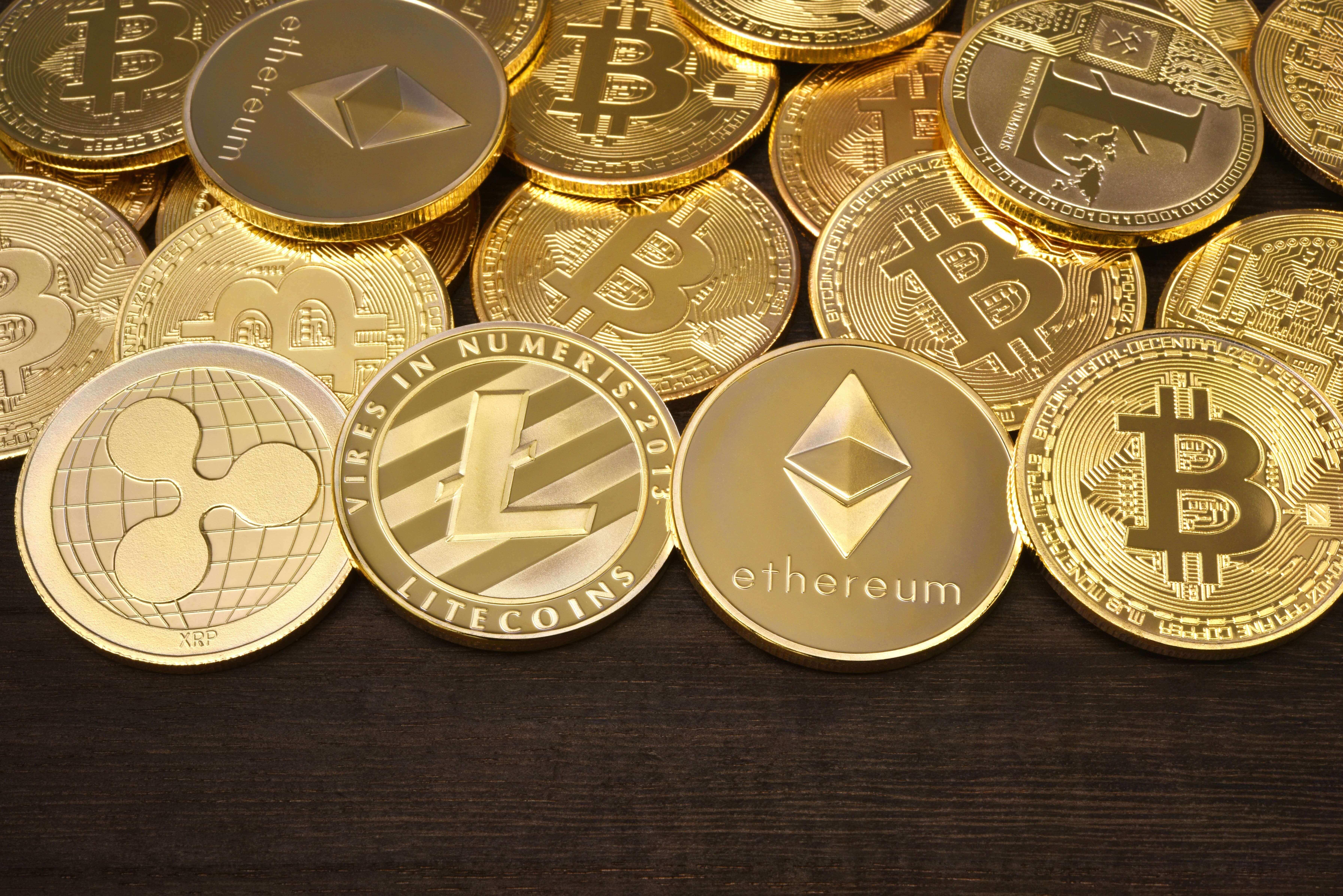 おすすめの仮想通貨は?日本の取引所で買える通貨10選
