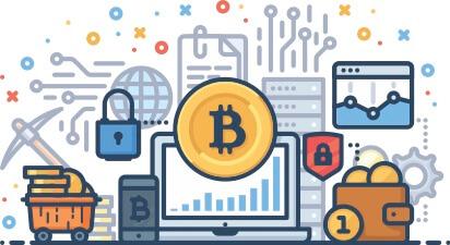 【初心者向け】仮想通貨取引を始めるための基礎知識