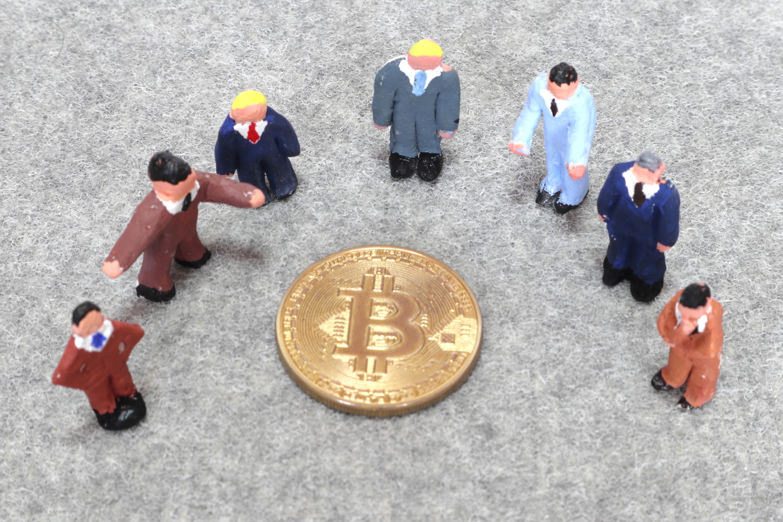 ホワイトリスト入りしていない仮想通貨は信頼性が低い