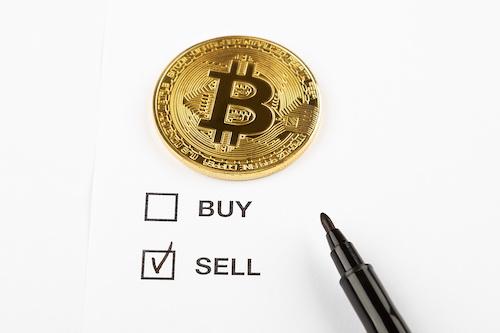 仮想通貨のデイトレード