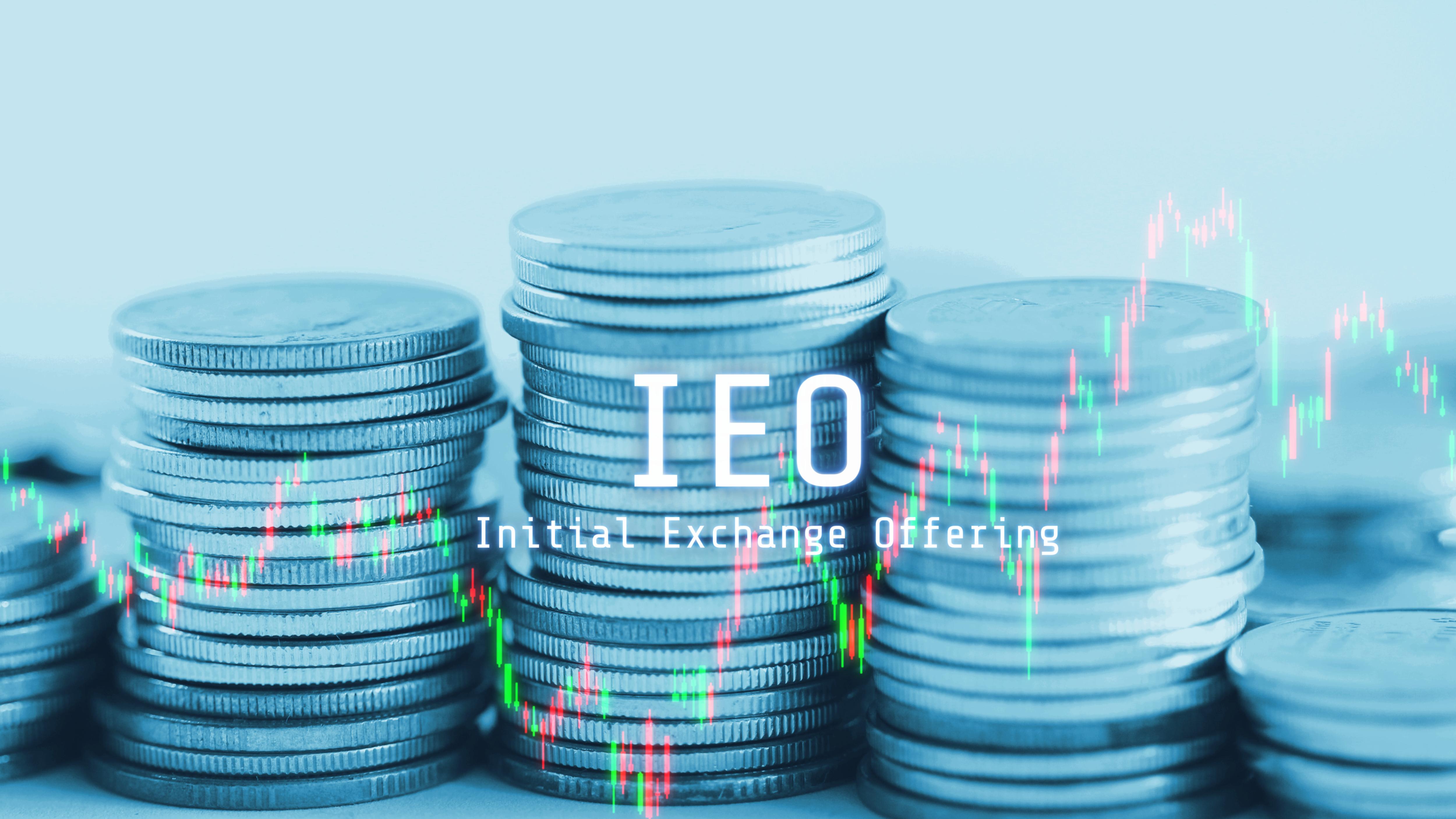 IEOとは?日本でももうすぐ始まるICOに代わる「IEO」のメリット