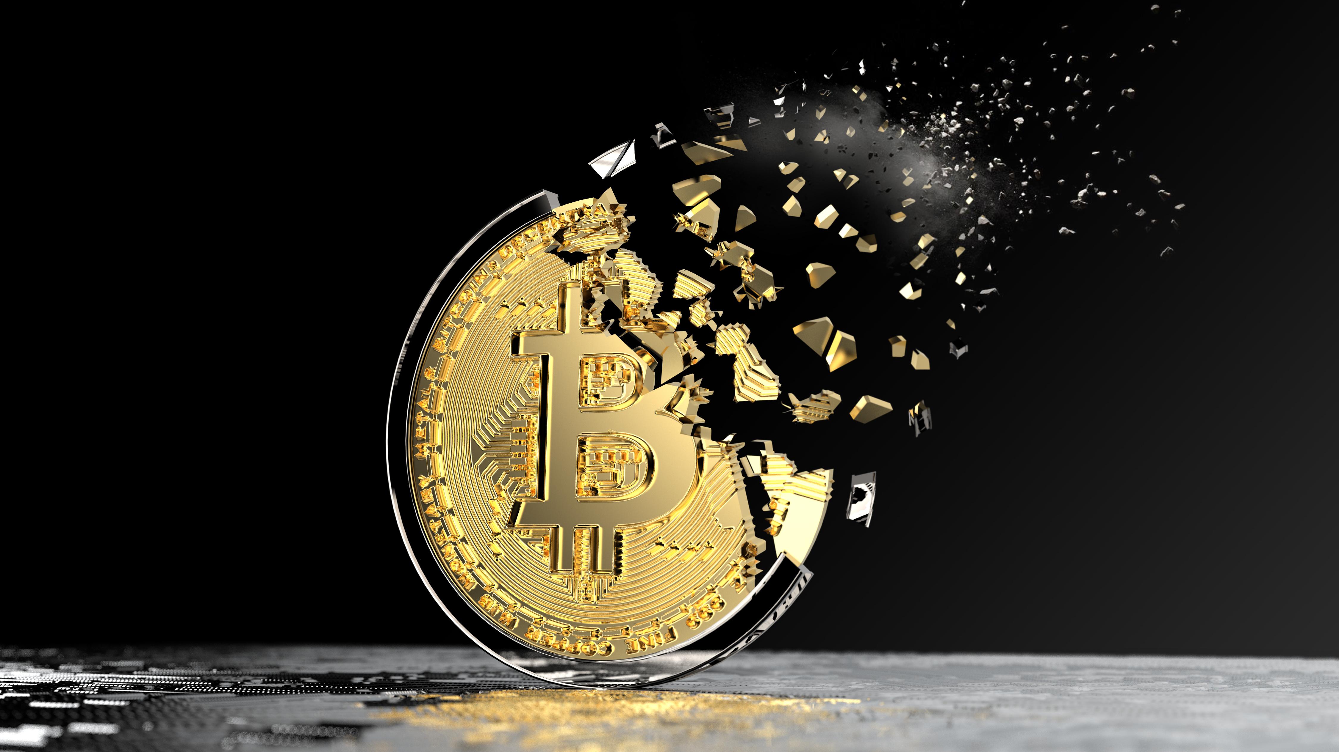 ビットコイン(BTC)の分裂とは?分裂理由と取るべき2つの対処法