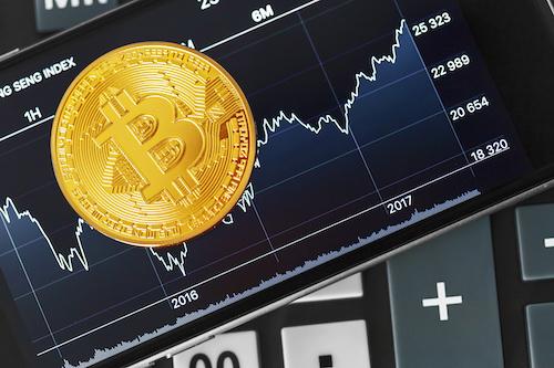 仮想通貨市場の予想