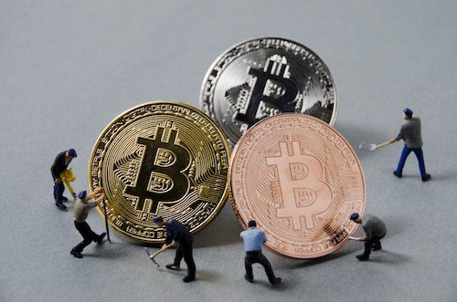 仮想通貨のマイニングとは?仕組みと実践方法について解説