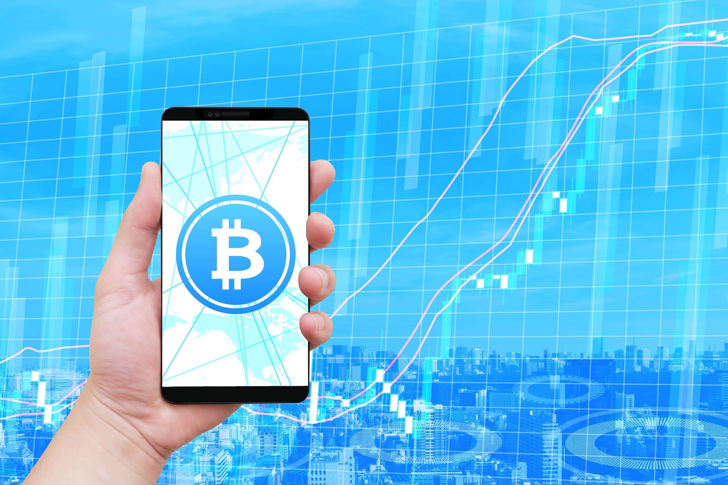 ビットコイン(Bitcoin/BTC)にあるリスクとは?やっておくべき対策は?