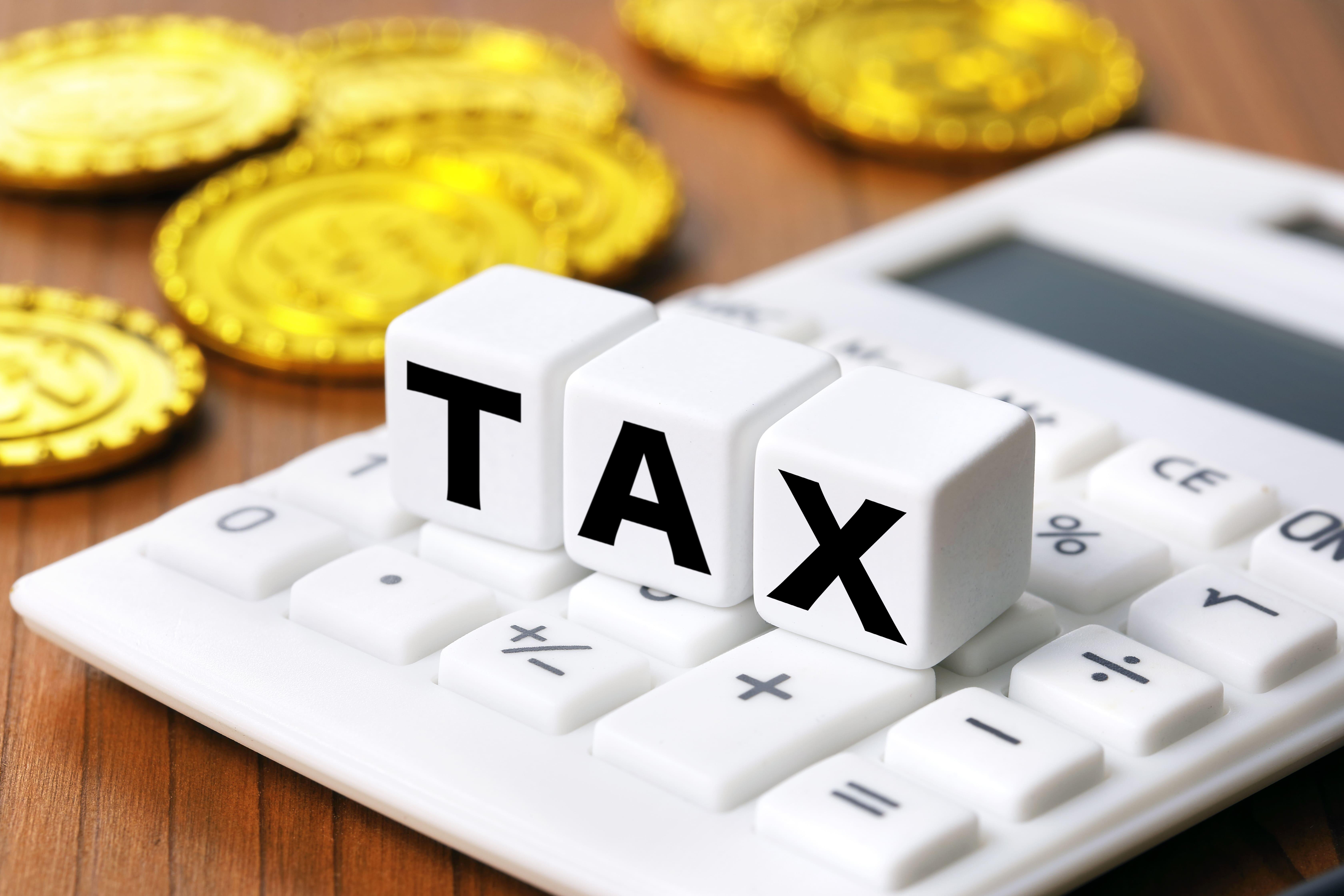 仮想通貨取引にかかる税金を払えないとどうなる?
