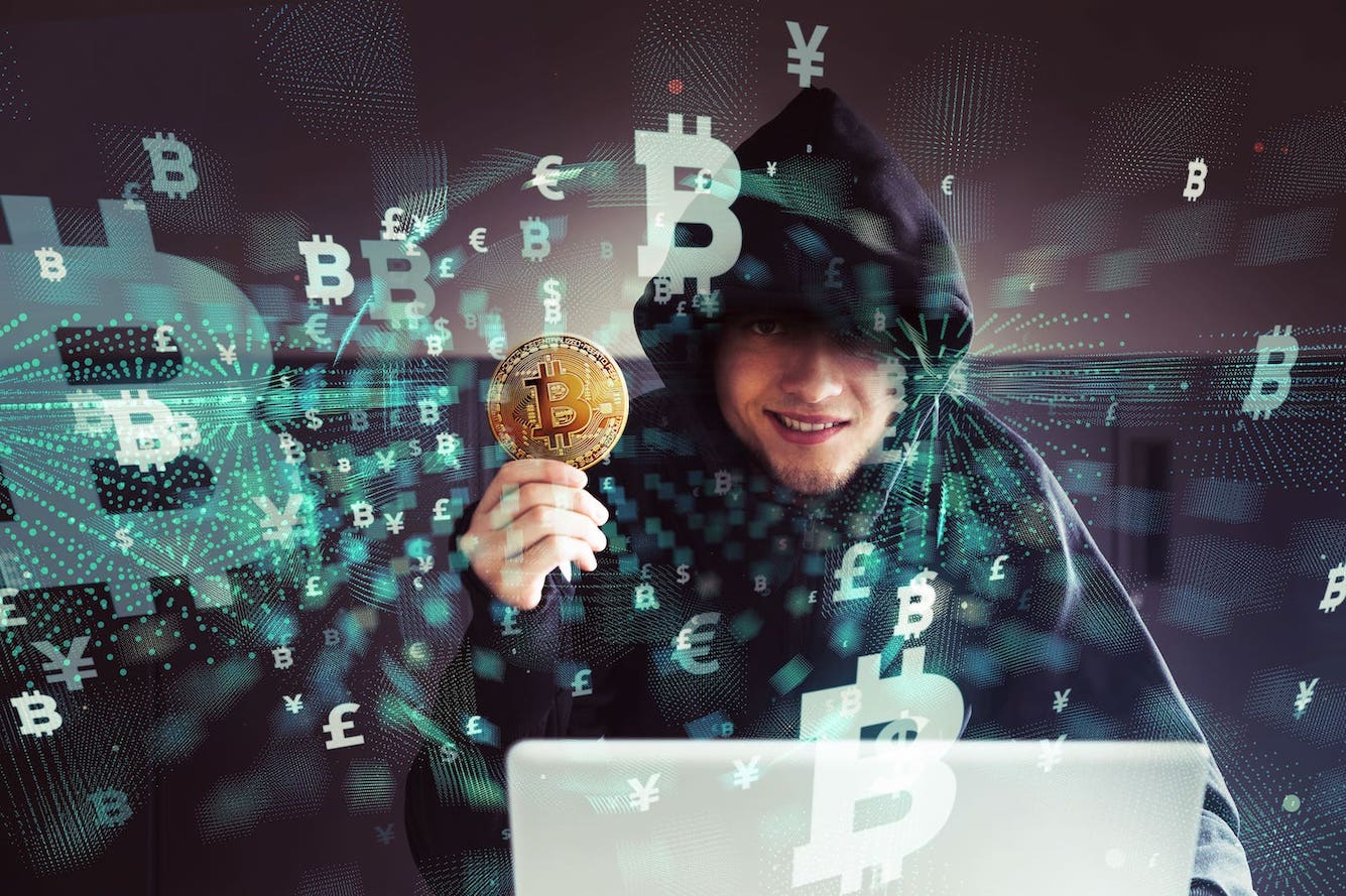 詐欺コインの特徴